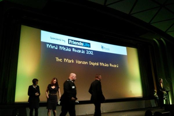 Mark Hanson Digital Media Awards